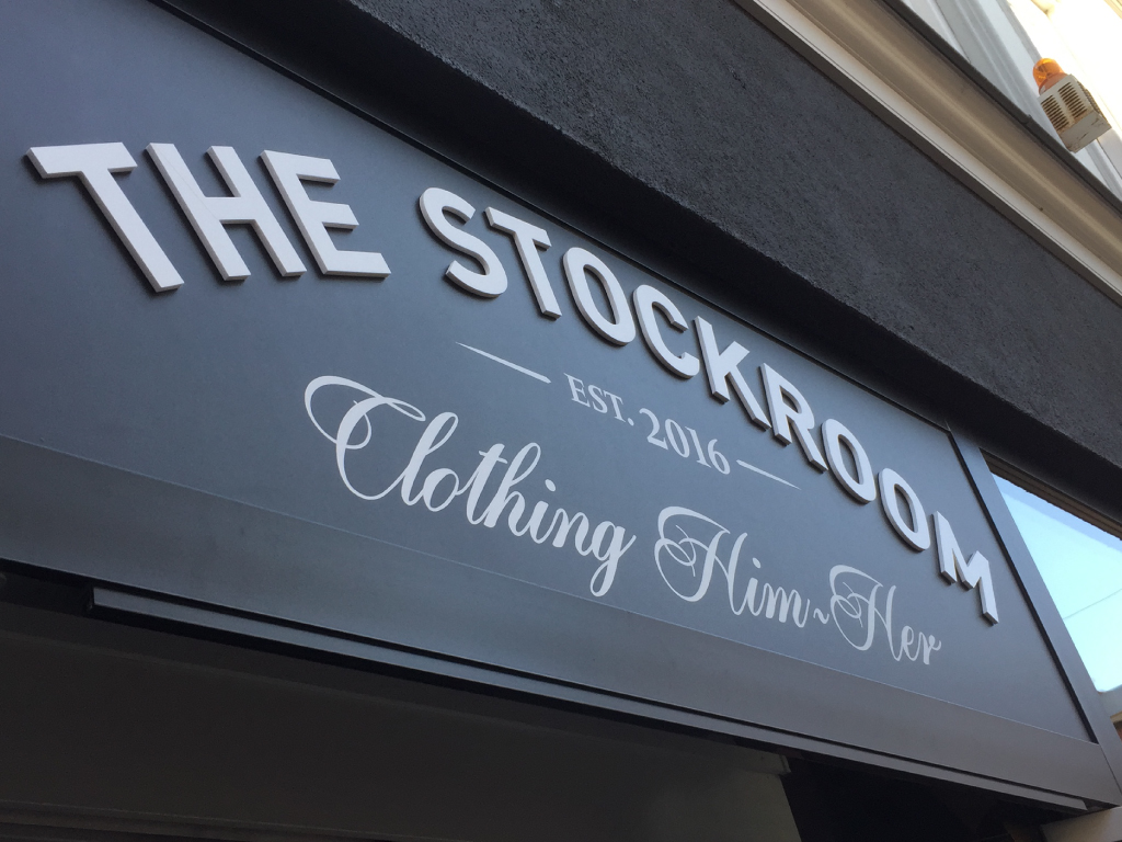 the-stockroom